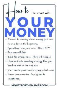 Financial Literacy - The Key to Stop the Bleeding? | Money