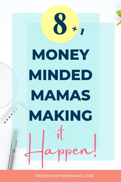 Money Minded Mamas
