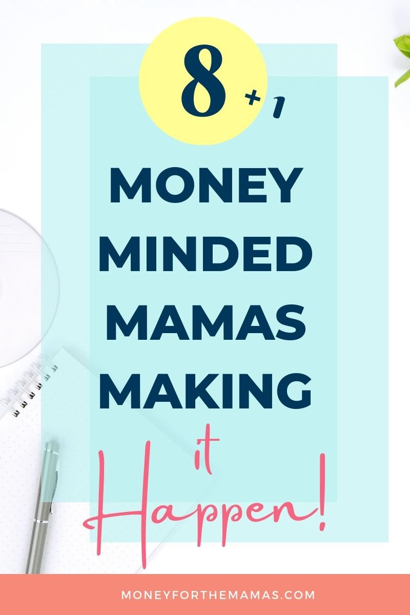 Personal Finance Moms