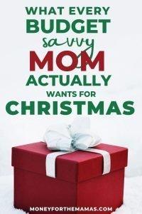 Best Gift for Mom