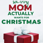 The best gift for mom