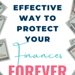 Protecting Your finances with a credit freeze
