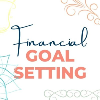 Work With Me Financial Goals